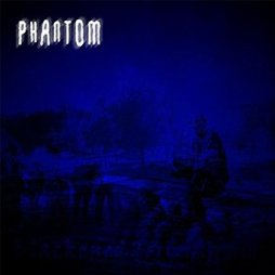 Phantom - Blackened Terror Grind