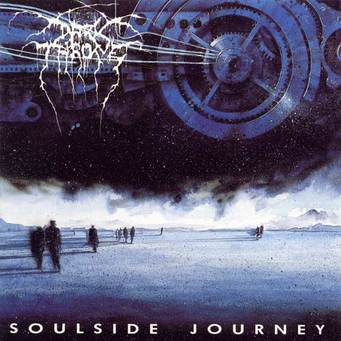 Soulside Journey, soulless